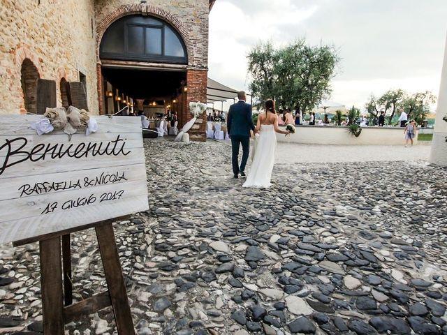 Il matrimonio di Nicola e Raffaella a Riese Pio X, Treviso 5