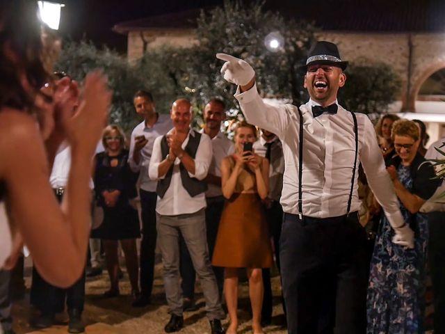 Il matrimonio di Nicola e Raffaella a Riese Pio X, Treviso 6