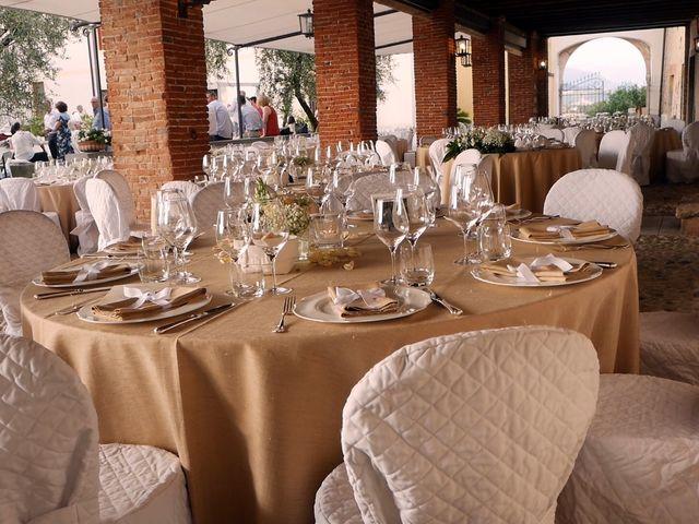 Il matrimonio di Nicola e Raffaella a Riese Pio X, Treviso 8