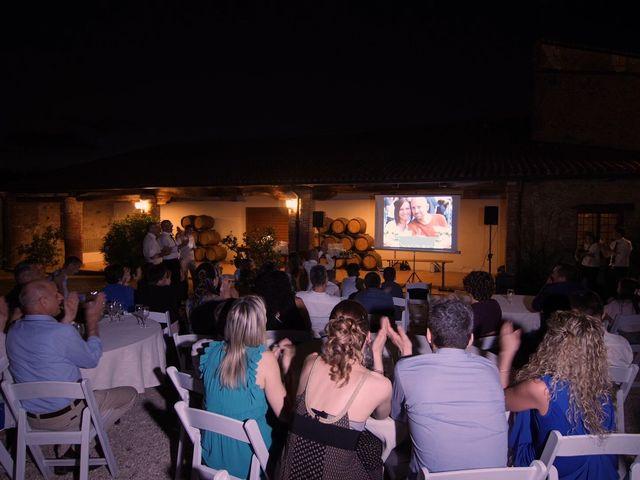 Il matrimonio di Nicola e Raffaella a Riese Pio X, Treviso 11
