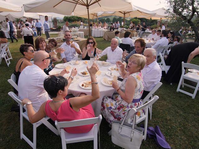 Il matrimonio di Nicola e Raffaella a Riese Pio X, Treviso 12