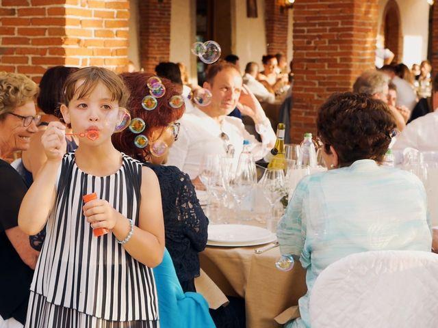 Il matrimonio di Nicola e Raffaella a Riese Pio X, Treviso 13