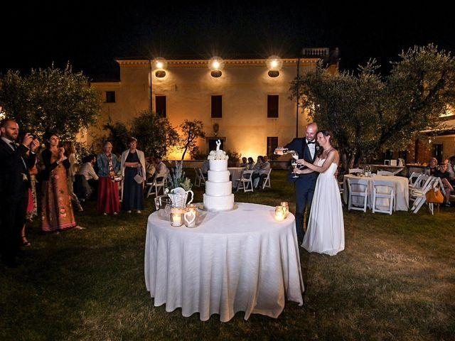 Il matrimonio di Nicola e Raffaella a Riese Pio X, Treviso 1
