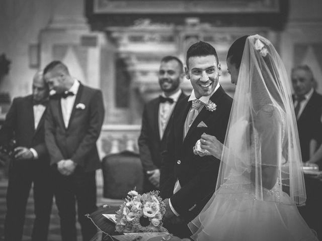 Il matrimonio di Francesco e Marianna a Genova, Genova 15