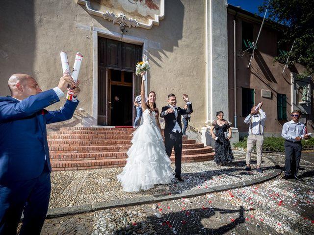 Il matrimonio di Francesco e Marianna a Genova, Genova 16