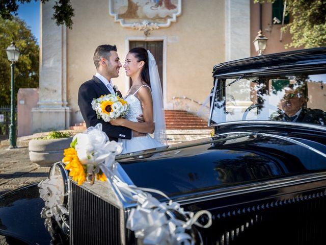 Il matrimonio di Francesco e Marianna a Genova, Genova 18