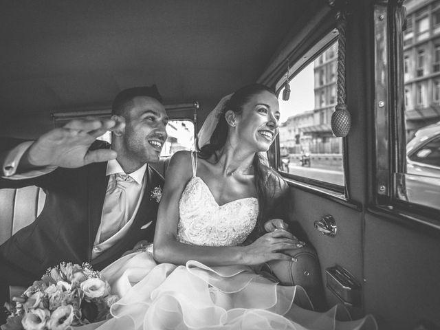 Il matrimonio di Francesco e Marianna a Genova, Genova 19