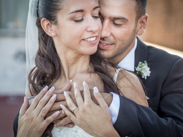Il matrimonio di Francesco e Marianna a Genova, Genova 20