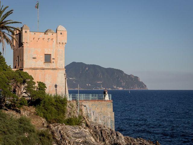 Il matrimonio di Francesco e Marianna a Genova, Genova 21