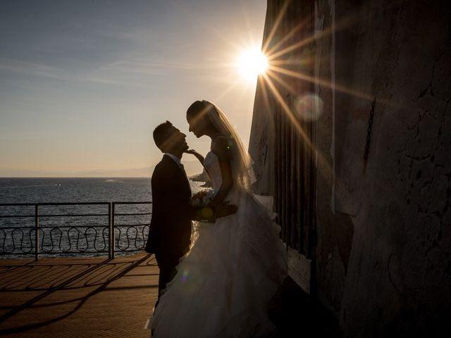 Il matrimonio di Francesco e Marianna a Genova, Genova 22