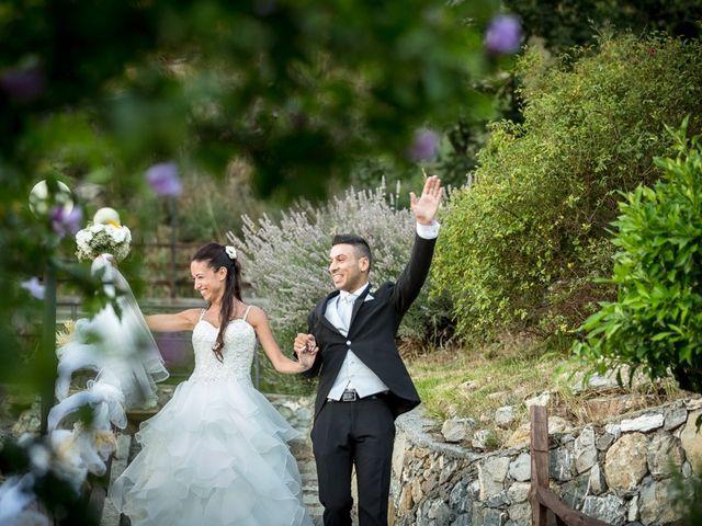 Il matrimonio di Francesco e Marianna a Genova, Genova 23