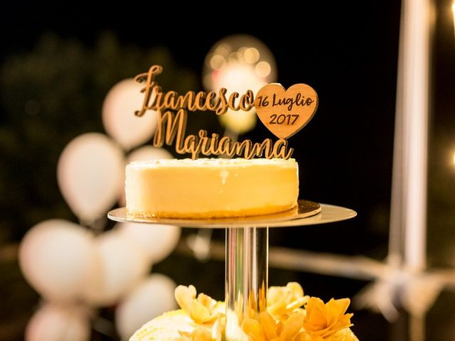 Il matrimonio di Francesco e Marianna a Genova, Genova 35