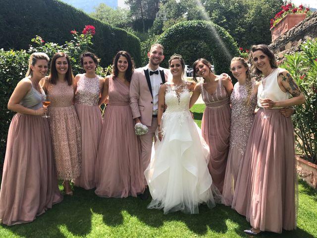 Il matrimonio di Alex e Veronica a Tesimo-Tisens, Bolzano 5