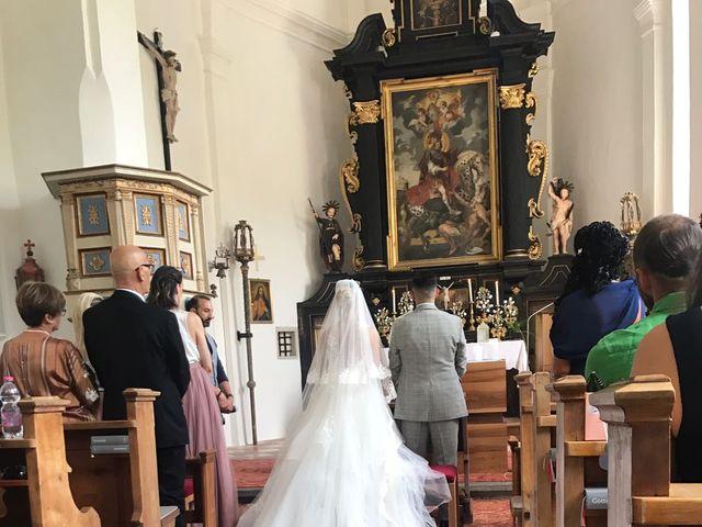 Il matrimonio di Alex e Veronica a Tesimo-Tisens, Bolzano 7