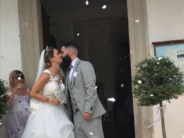 Il matrimonio di Alex e Veronica a Tesimo-Tisens, Bolzano 10