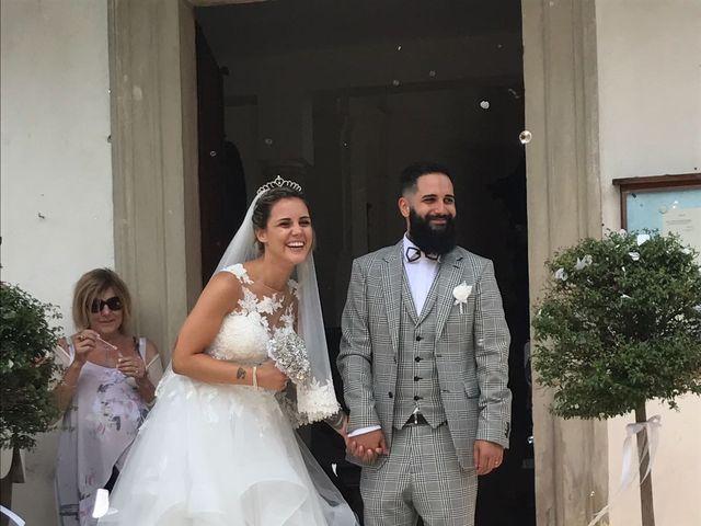 Il matrimonio di Alex e Veronica a Tesimo-Tisens, Bolzano 11