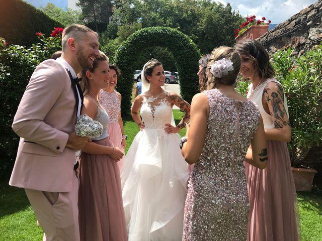 Il matrimonio di Alex e Veronica a Tesimo-Tisens, Bolzano 12