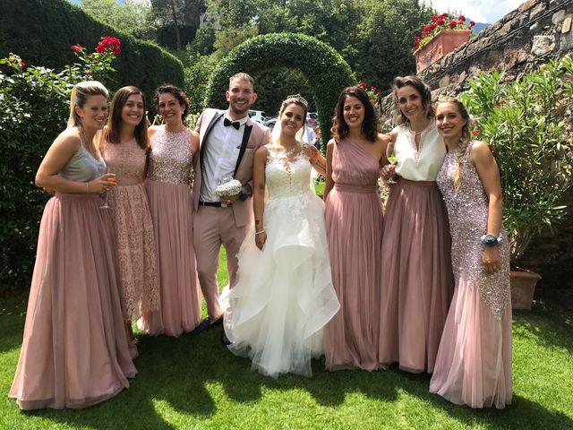 Il matrimonio di Alex e Veronica a Tesimo-Tisens, Bolzano 13