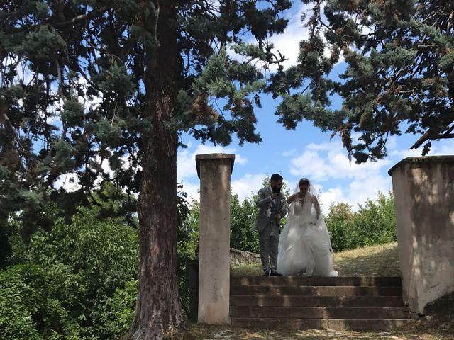 Il matrimonio di Alex e Veronica a Tesimo-Tisens, Bolzano 14