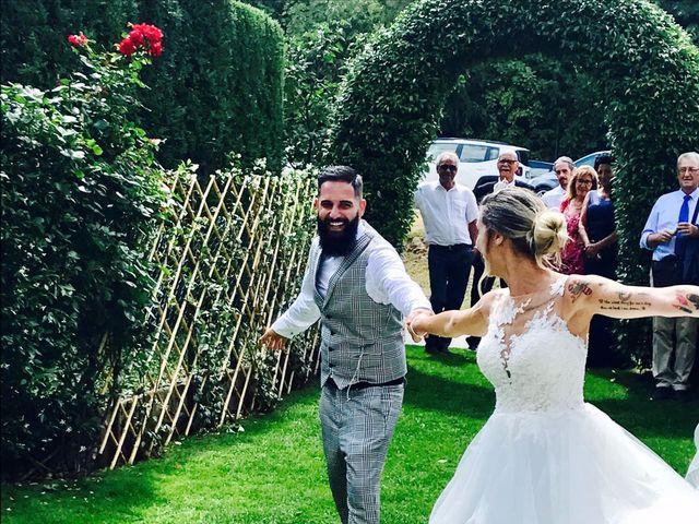 Il matrimonio di Alex e Veronica a Tesimo-Tisens, Bolzano 1