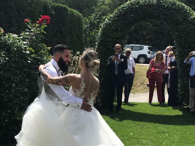 Il matrimonio di Alex e Veronica a Tesimo-Tisens, Bolzano 15