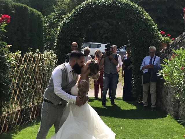 Il matrimonio di Alex e Veronica a Tesimo-Tisens, Bolzano 16