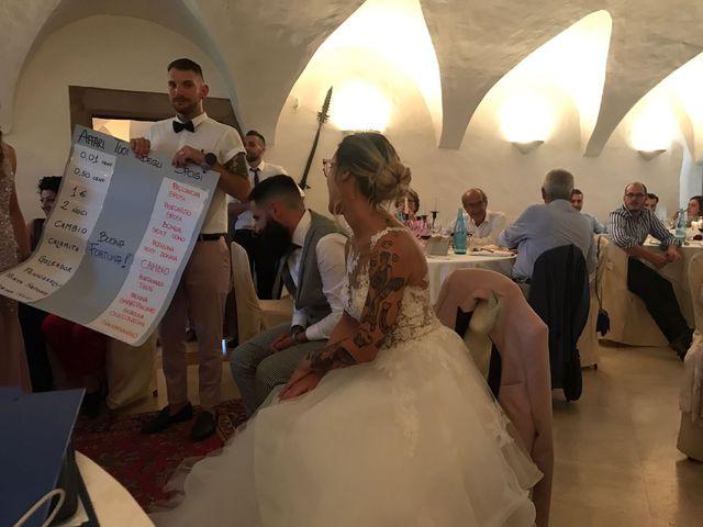 Il matrimonio di Alex e Veronica a Tesimo-Tisens, Bolzano 17