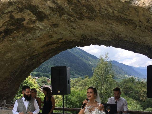 Il matrimonio di Alex e Veronica a Tesimo-Tisens, Bolzano 18