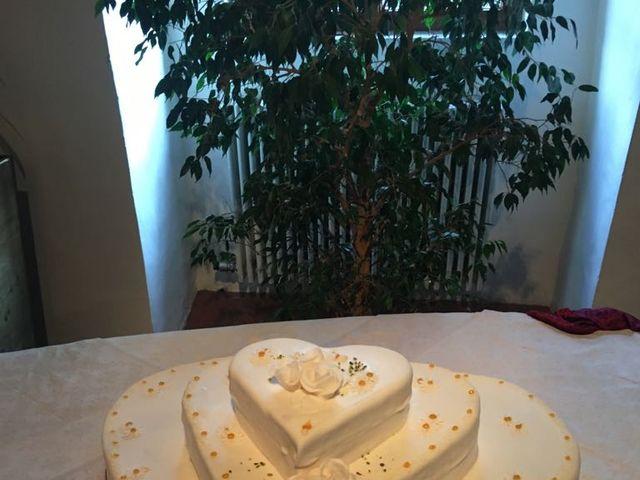 Il matrimonio di Alex e Veronica a Tesimo-Tisens, Bolzano 19