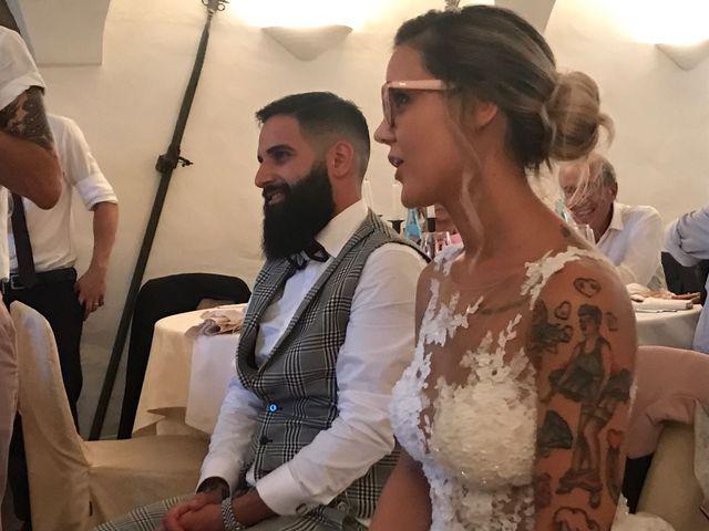 Il matrimonio di Alex e Veronica a Tesimo-Tisens, Bolzano 20