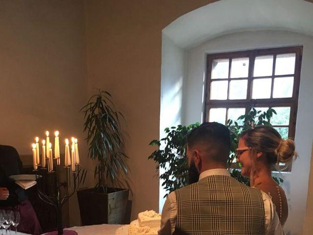 Il matrimonio di Alex e Veronica a Tesimo-Tisens, Bolzano 21