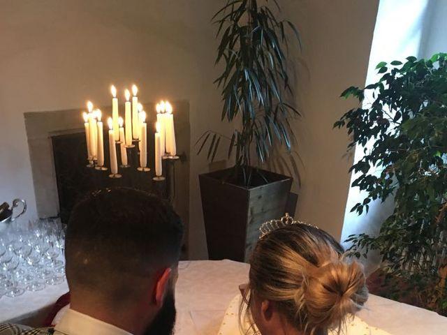 Il matrimonio di Alex e Veronica a Tesimo-Tisens, Bolzano 22