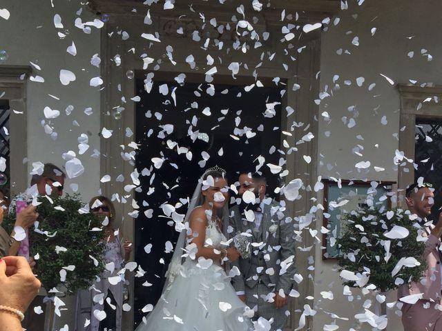 Il matrimonio di Alex e Veronica a Tesimo-Tisens, Bolzano 2