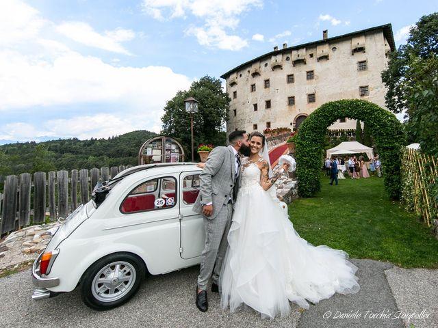 Il matrimonio di Alex e Veronica a Tesimo-Tisens, Bolzano 23