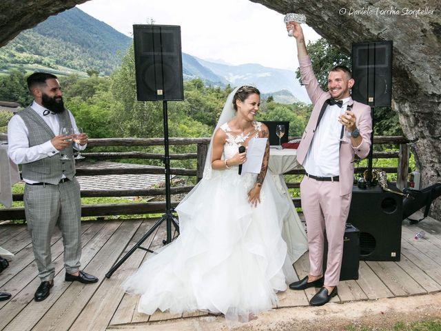 Il matrimonio di Alex e Veronica a Tesimo-Tisens, Bolzano 24