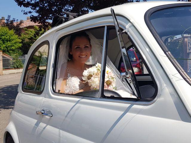 Il matrimonio di Alessio e Serena a Castellarano, Reggio Emilia 1