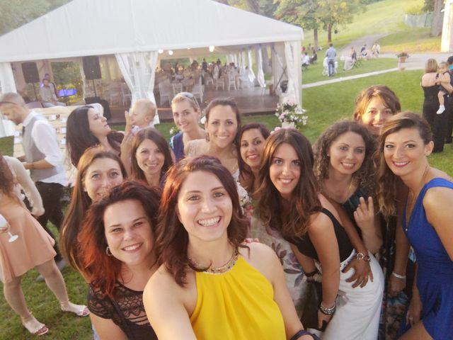 Il matrimonio di Alessio e Serena a Castellarano, Reggio Emilia 5