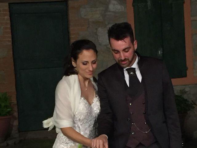 Il matrimonio di Alessio e Serena a Castellarano, Reggio Emilia 7