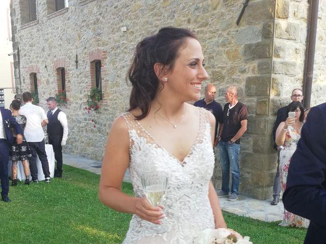 Il matrimonio di Alessio e Serena a Castellarano, Reggio Emilia 4