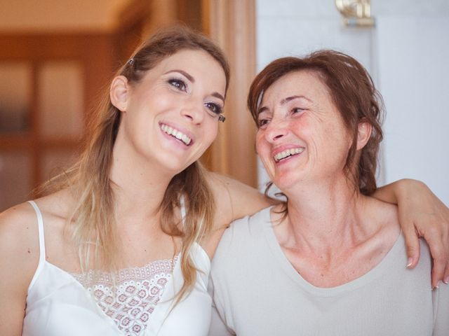 Il matrimonio di Gabriele e Sara a Cesena, Forlì-Cesena 7