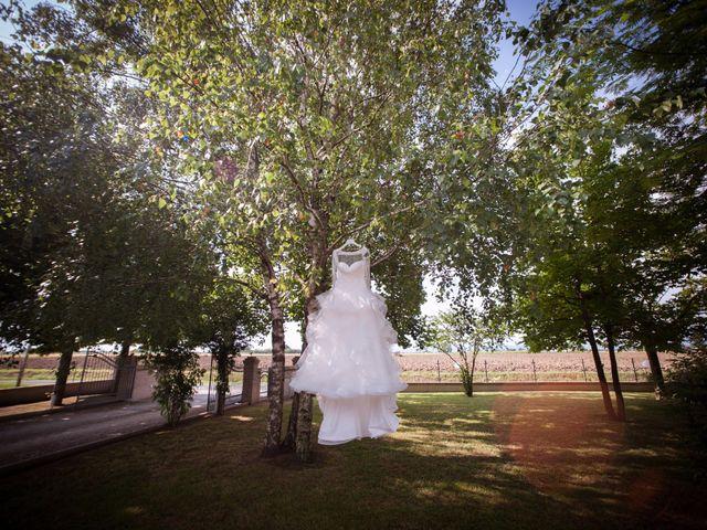 Il matrimonio di Gabriele e Sara a Cesena, Forlì-Cesena 15
