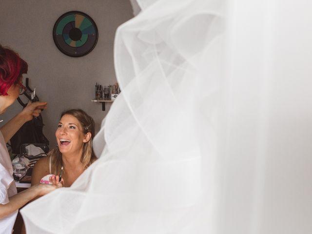 Il matrimonio di Gabriele e Sara a Cesena, Forlì-Cesena 16