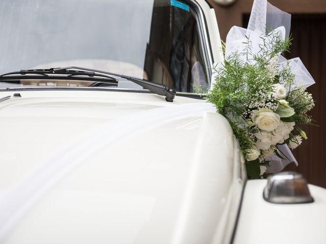 Il matrimonio di Gabriele e Sara a Cesena, Forlì-Cesena 22