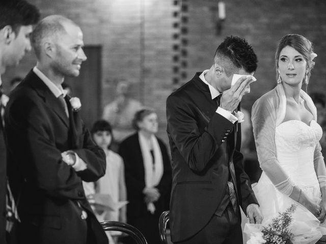 Il matrimonio di Gabriele e Sara a Cesena, Forlì-Cesena 25