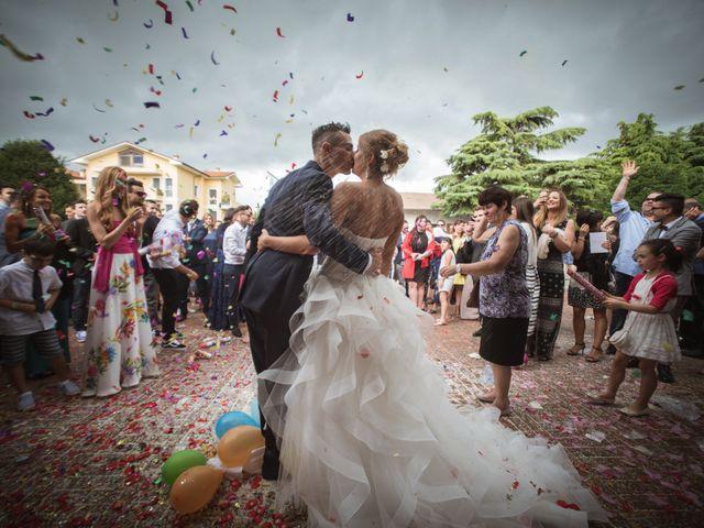 Il matrimonio di Gabriele e Sara a Cesena, Forlì-Cesena 28