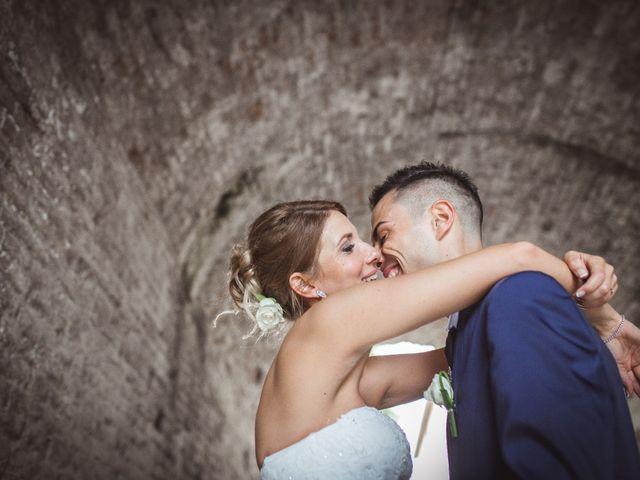 Il matrimonio di Gabriele e Sara a Cesena, Forlì-Cesena 30
