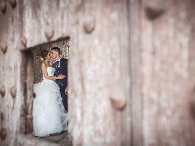Il matrimonio di Gabriele e Sara a Cesena, Forlì-Cesena 31
