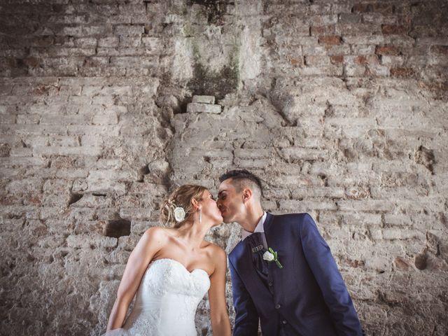 Il matrimonio di Gabriele e Sara a Cesena, Forlì-Cesena 32