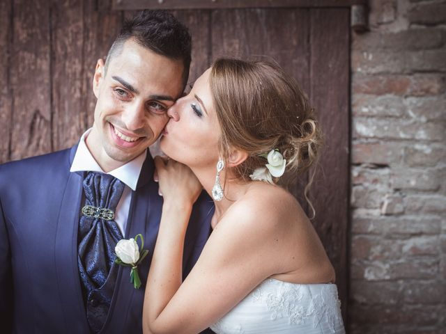 Il matrimonio di Gabriele e Sara a Cesena, Forlì-Cesena 33