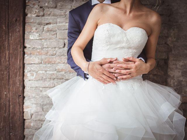 Il matrimonio di Gabriele e Sara a Cesena, Forlì-Cesena 34